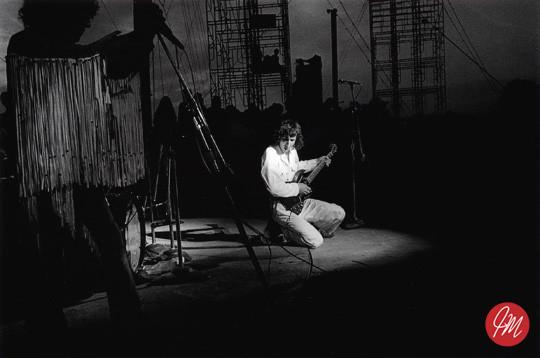Смерть фотографа Jim Marshall. Изображение № 4.