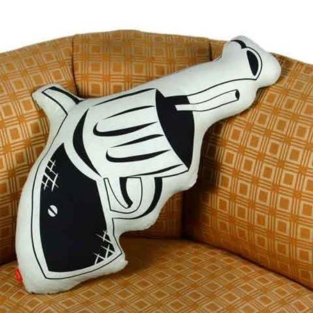 Уникальные икреативные подушки. Изображение № 6.