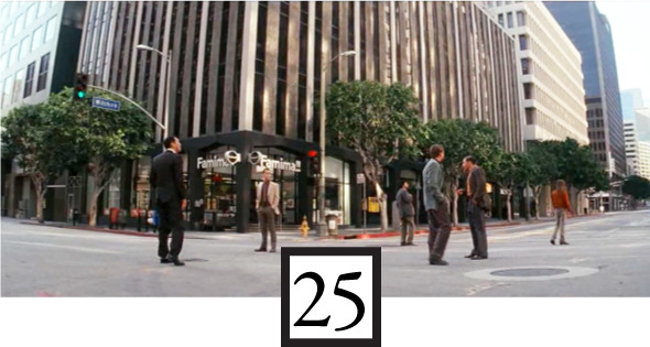 Вспомнить все: Фильмография Кристофера Нолана в 25 кадрах. Изображение №25.