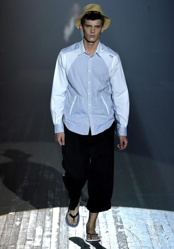 NY Fashion Week \ Spring 2011. Изображение № 34.