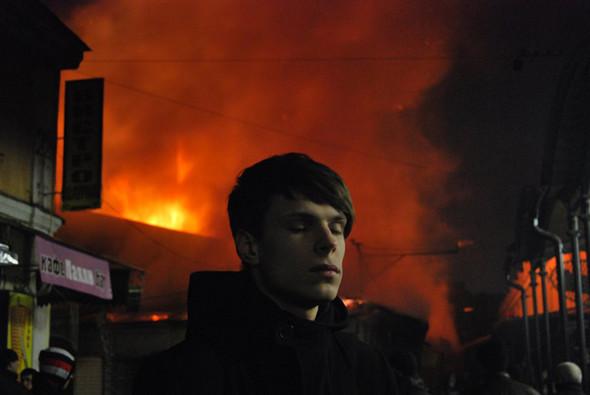 Саша Бородинова, основатель Prawdazine. Изображение №50.