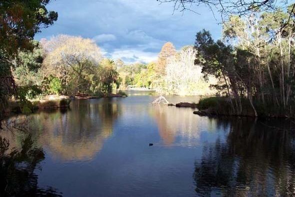 Изображение 44. 7 лучших городских парков мира.. Изображение № 5.