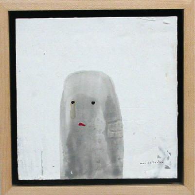 Канадский художник Marcel Dzama. Изображение № 27.