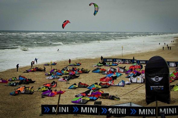 Чемпионат по кайтингу MINI Kitesurf Tour Europe. Изображение № 5.