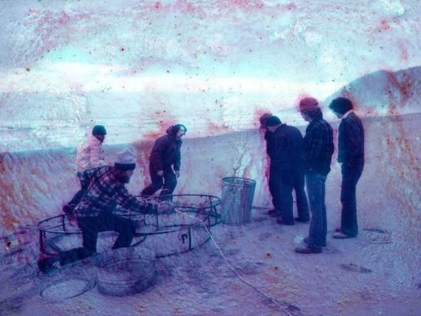 Фотографии залитые водой. Изображение № 13.