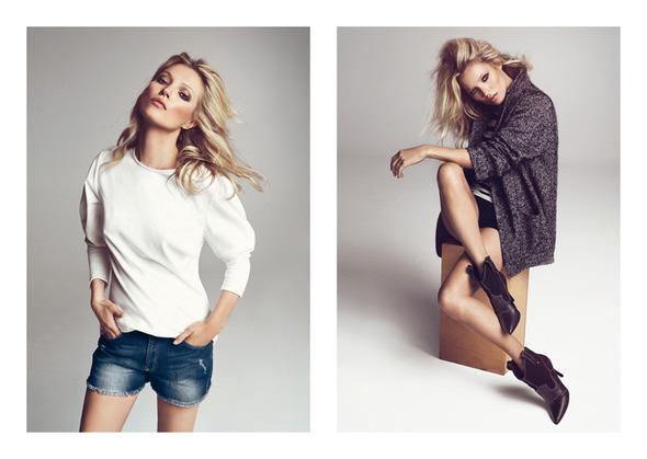 Новые кампании: Balmain, Mango, Proenza Schouler, Zara и Rag & Bone. Изображение № 30.