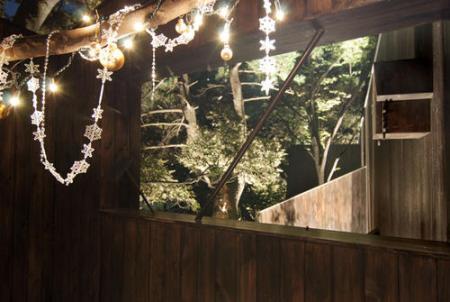 «Танцующие деревья» вцентре Токио. Изображение № 17.
