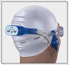 Finis SwiMP3 – подводный портативный MP3 плеер. Изображение № 2.