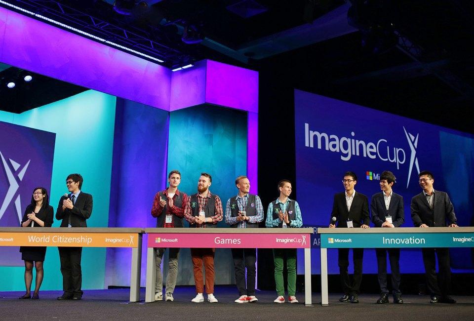 Как пермские студенты выиграли конкурс Microsoft. Изображение № 3.