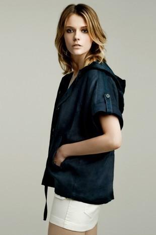 Изображение 3. Лукбук: Zara May 2011.. Изображение № 3.