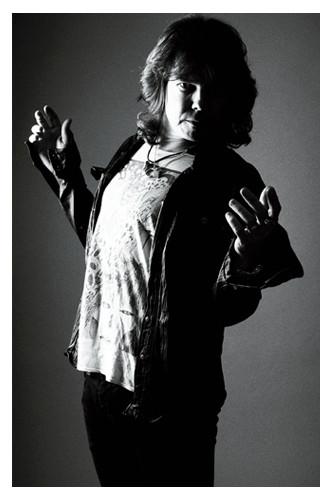 Изображение 27. Эми Барвэлл: рок-н-фото.. Изображение № 36.