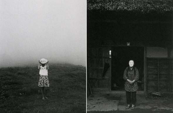 Еще восемь фотографов сюрреалистов. Изображение № 79.