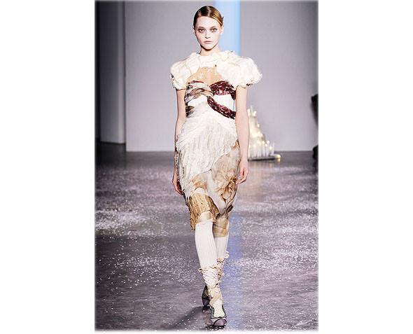Неделя моды в Нью-Йорке: Шестой и седьмой дни. Изображение № 118.