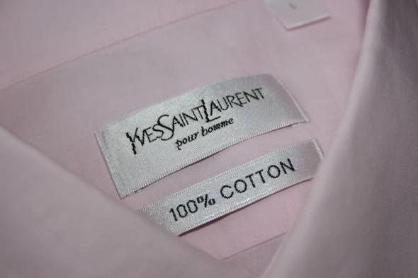 Модное лето: рубашки-oversize. Изображение № 7.
