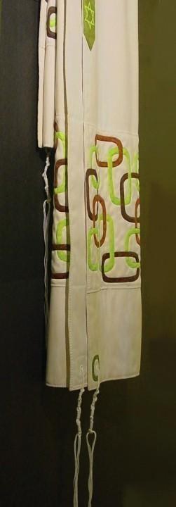 Полотенца невсегда должны быть мягкими. Изображение № 26.