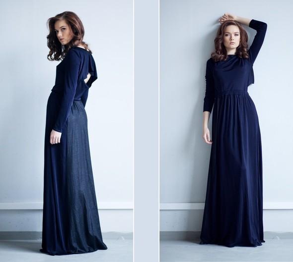 Лукбук: Dina Kovaleva AW 2011-2012. Изображение № 4.