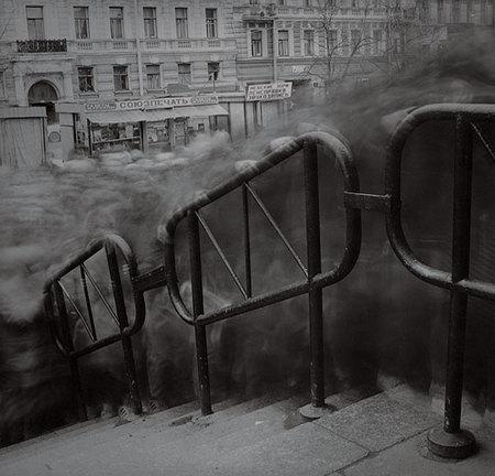 Алексей Титаренко «Город теней». Изображение № 3.