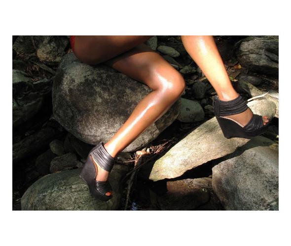 Изображение 56. Лукбуки обуви: Jeffrey Campbell, Modern Vintage и Solestruck.. Изображение № 16.