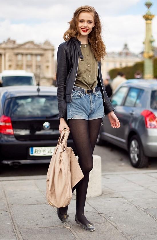 Models street style. Изображение № 40.