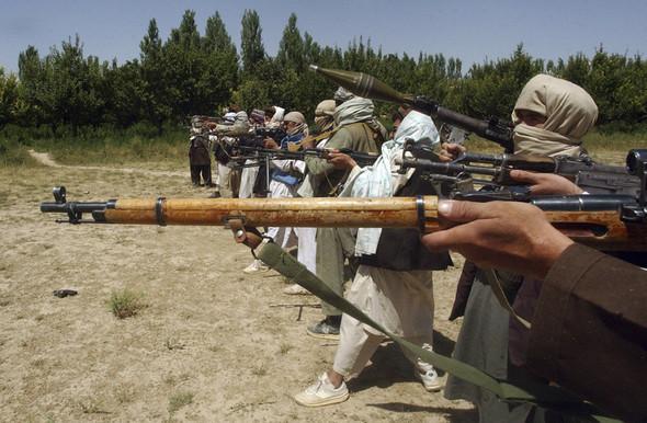 Афганистан. Военная фотография. Изображение № 19.