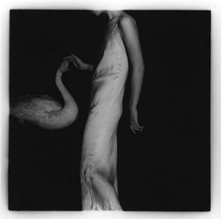 Автопортрет Франчески Вудман. Изображение № 2.