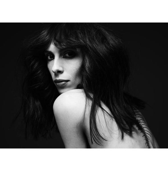5 новых съемок: Interview, Marie Claire и Vogue. Изображение № 42.