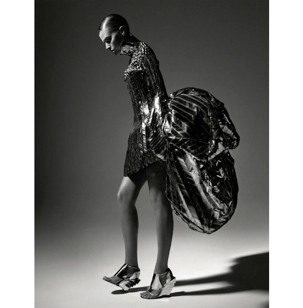 Изображение 32. Съемки: AnOther Man, Interview, Madame Figaro и Vogue.. Изображение № 31.