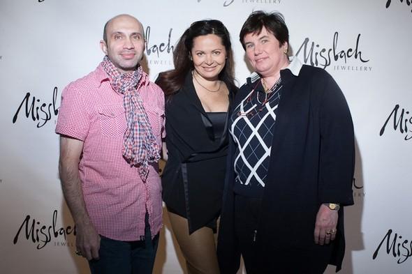 На открытии сезона 2012 в Целеево Гольф и Поло клубе. Изображение № 11.