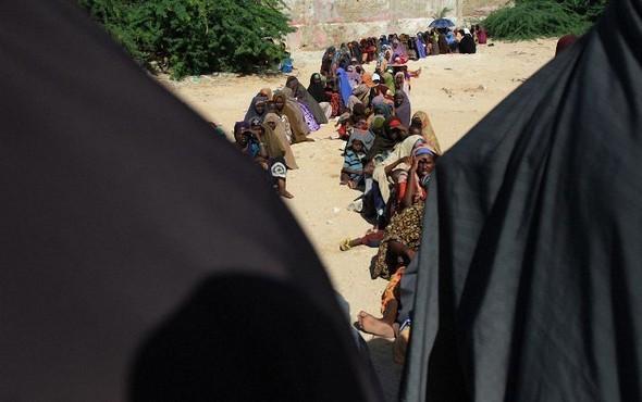 Сомали: война вфотографиях. Изображение № 5.