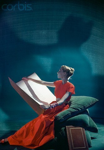 Cecil Beaton. Изображение № 102.