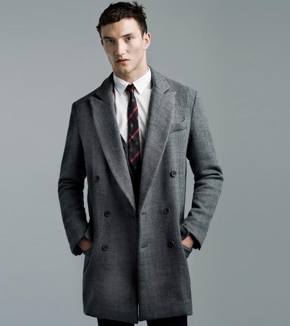 Лукбук: Zara November 2011 Men's. Изображение № 10.