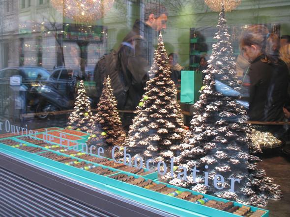 Париж Рождественский. Изображение № 29.
