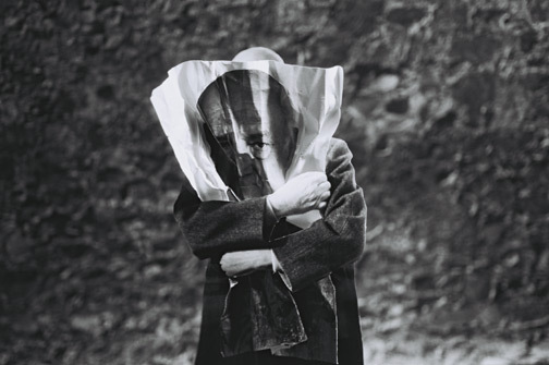 Gilbert Garcin Artiste Photographe aMarseille. Изображение № 20.