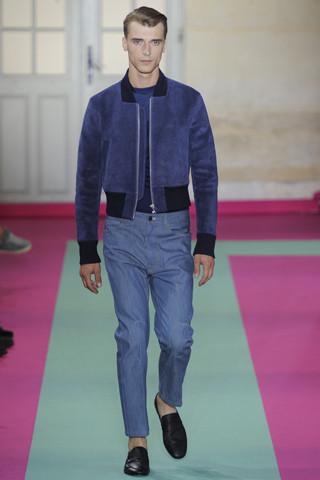 Мужская Неделя моды в Париже: мнения. Изображение № 2.