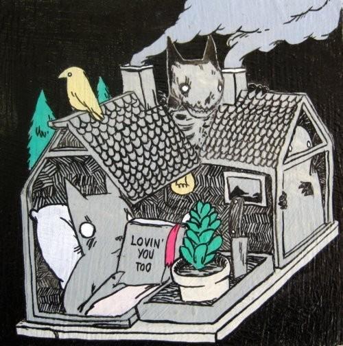 Изображение 1. Про Кота.. Изображение № 1.