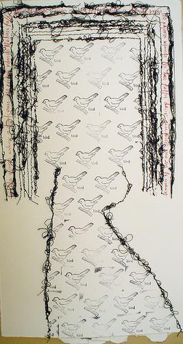 Мексиканская художница ERIKA KUHN. Изображение № 27.