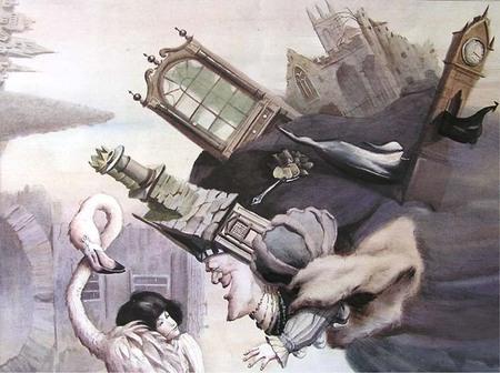 Иллюстрации Валеры Кожина. Изображение № 8.