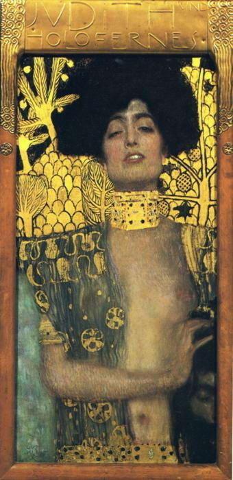 Густав Климт (1862–1918). Изображение № 3.
