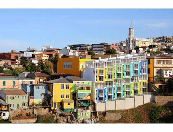Лофты Yungay, Чили. Изображение № 17.