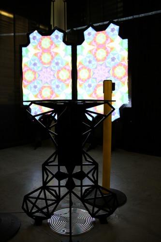 Изображение 3. Цифровой калейдоскоп Карстена Шмидта.. Изображение № 3.