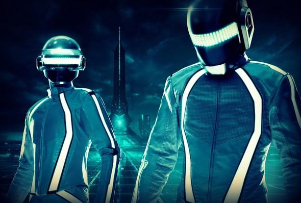 Найден старый демо-трек Daft Punk. Изображение № 1.
