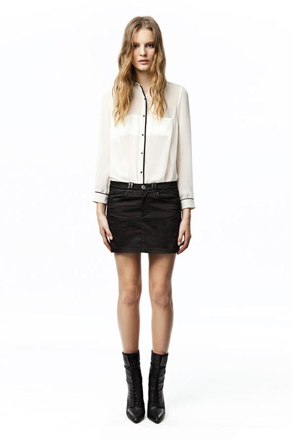 Лукбук: Zara TRF October 2011. Изображение № 11.