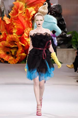 Изображение 56. Dior.Couture.. Изображение № 55.