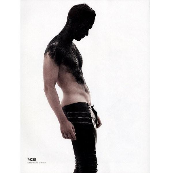 5 новых мужских съемок: Attitude, Blast, Out и другие. Изображение № 5.