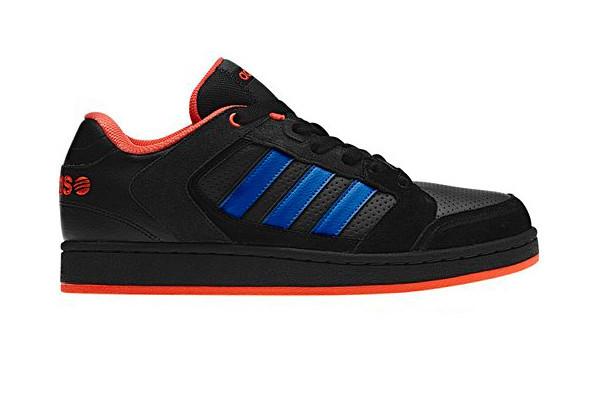 Adidas CHUALAR, Метрополис. Изображение № 22.