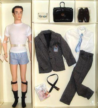 Кукольный дизайнер из Пекина. Изображение № 9.