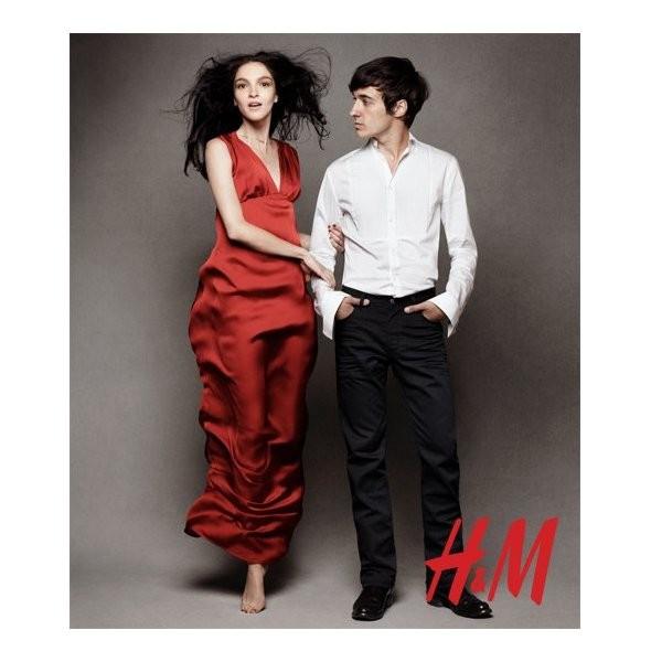 Изображение 23. Новые рекламные кампании: Pull & Bear, Asos и H&M.. Изображение № 23.