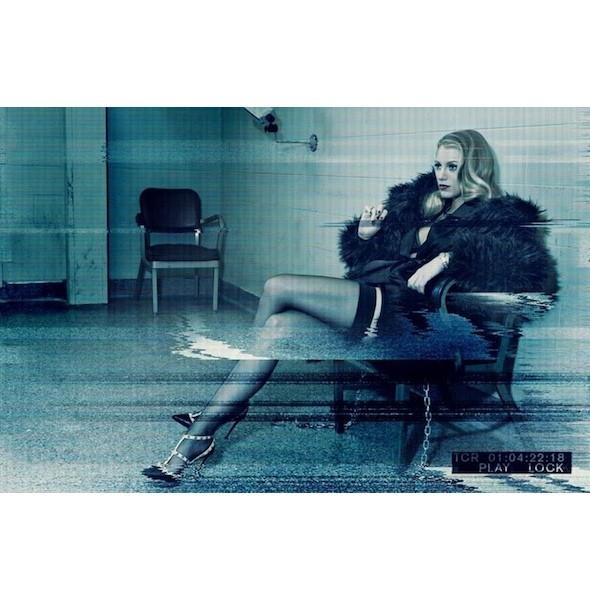 5 новых съемок: Interview, Marie Claire и Vogue. Изображение № 9.