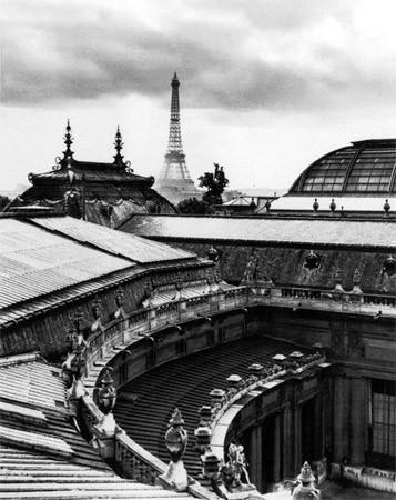 Большой город: Париж и парижане. Изображение № 92.