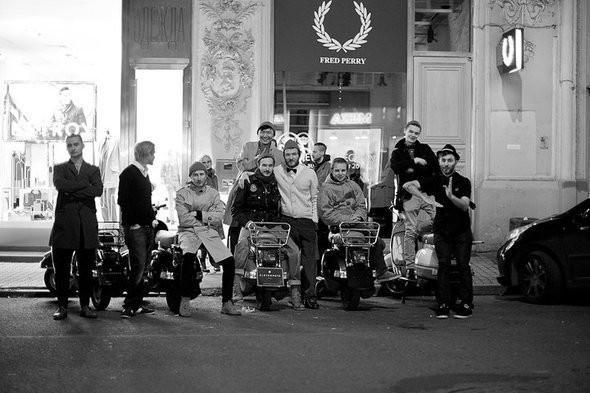 Изображение 65. Дневники мотоциклистов.. Изображение № 42.
